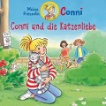 51: Conni Und Die Katzenliebe - Conni