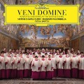 Veni Domine: Christmas at the Sistine Chapel -