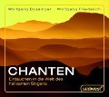 Chanten - Wolfgang Bossinger, Wolfgang Friederich