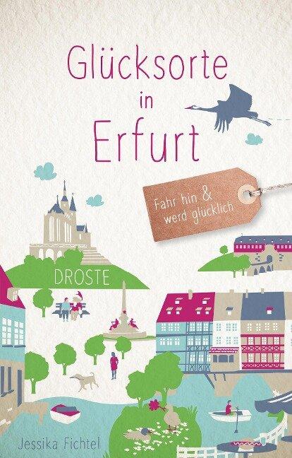Glücksorte in Erfurt
