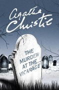 The Murder at the Vicarage (Miss Marple) - Agatha Christie
