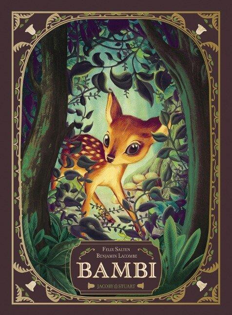 Bambi - Salten Felix