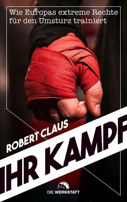 Ihr Kampf - Robert Claus
