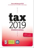 tax 2019 Professional -