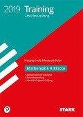 Training Abschlussprüfung Hauptschule Niedersachsen 2019 - Mathematik 9. Klasse -