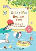 Belle & Boo: Summer Sticker & Activity - Mandy Sutcliffe