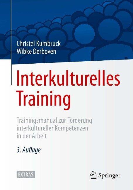 Interkulturelles Training - Christel Kumbruck, Wibke Derboven