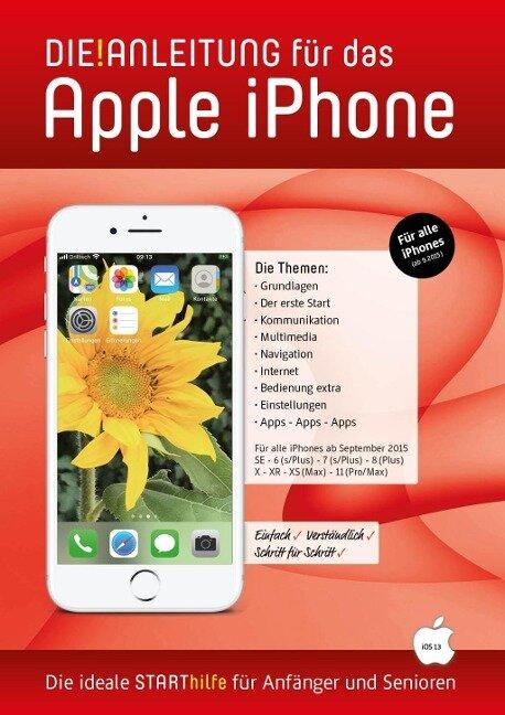 DIE ANLEITUNG für das iPhone (iOS13) - Helmut Oestreich