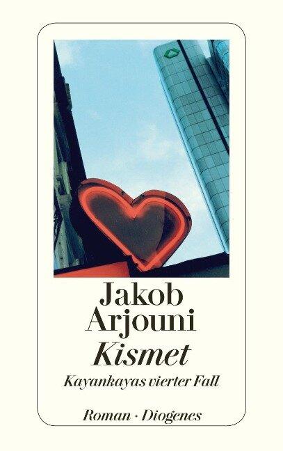 Kismet - Jakob Arjouni
