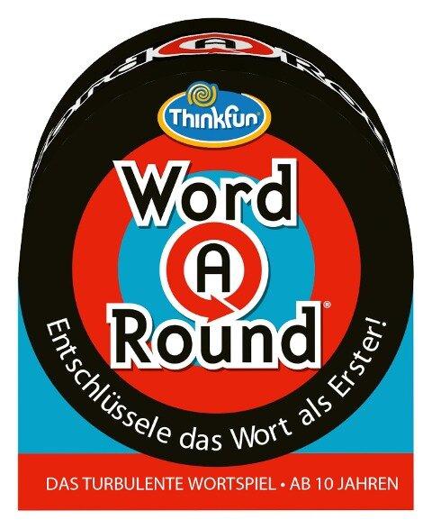 Word A Round(TM) -
