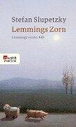 Lemmings Zorn - Stefan Slupetzky