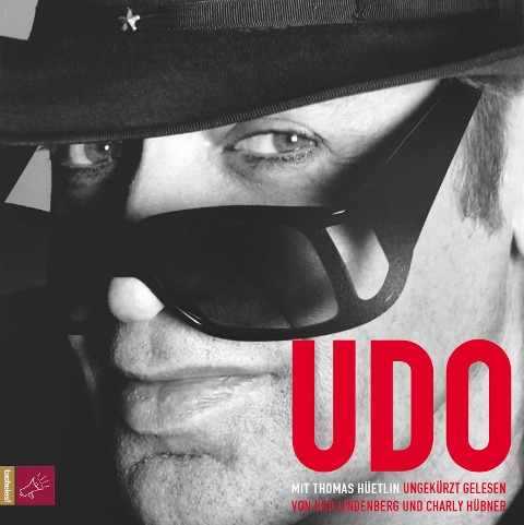 Udo - Thomas Hüetlin, Udo Lindenberg