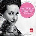Montserrat Caball,-A Portrait - Caball