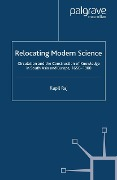 Relocating Modern Science - K. Raj