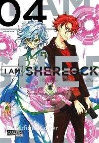 I am Sherlock 4 - Kotaro Takata, Naomichi Io