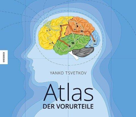 Atlas der Vorurteile - Yanko Tsvetkov