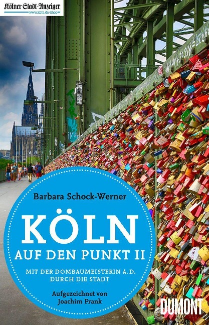 Köln auf den Punkt 2