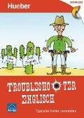 Troubleshooter Englisch - John Stevens