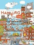 Hamburg Wimmelbuch -
