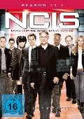 Navy CIS - Season 11.1 -