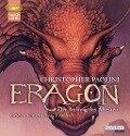 Eragon 02. Der Auftrag des Ältesten. 4 MP3-CDs - Christopher Paolini