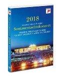 Sommernachtskonzert 2018 / Summer Night Concert 2018 - Valery Gergiev, Wiener Philharmoniker