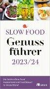 Slow Food Genussführer 2019/20 -