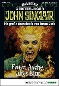 John Sinclair - Folge 0852 - Jason Dark