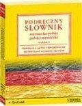 Podreczny slownik niemiecko-polski polsko-niemiecki -