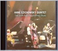 The Truth And The Abstract Blues - Anne Quintet Czichowsky