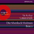 Sherlock Holmes - Arthur Conan Doyle
