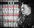 TRIAL OF ADOLF HITLER D - David King