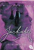 JACKABY - Der leichenbleiche Mann - William Ritter