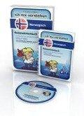 Norwegisch Reisewörterbuch Ich-Nix-Verstehen -
