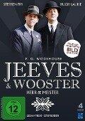 Jeeves & Wooster - Herr und Meister - Clive Exton, P. G. Wodehouse, Anne Dudley