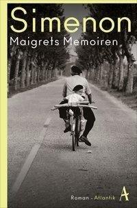 Maigrets Memoiren - Georges Simenon