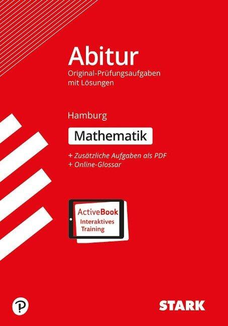 STARK Abiturprüfung Hamburg - Mathematik -