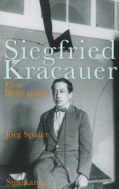 Siegfried Kracauer - Jörg Später