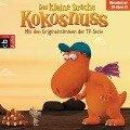 Der Kleine Drache Kokosnuss - Hörspiel zur TV-Serie 11 - Ingo Siegner