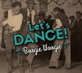 Let's Dance! / Boogie Woogie - Albert Ammons, Pete Johnson, Joe Turner