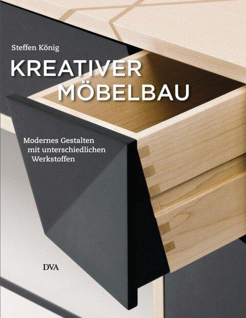 Kreativer Möbelbau - Steffen König