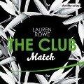 The Club 2 - Match - Lauren Rowe