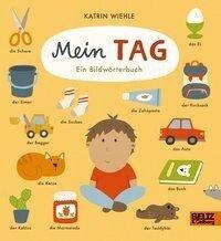 Mein Tag - Katrin Wiehle