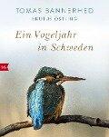 Ein Vogeljahr in Schweden - Tomas Bannerhed