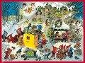 Wichtels Poststation Adventskalender -