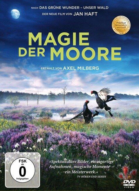 Magie der Moore -