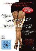 Secretary 1 & 2 -
