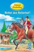 Internat Lindenberg. Rettet den Reiterhof! - Mathias Metzger