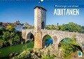 Aquitanien - Erinnerungen ans Wasser (Wandkalender 2017 DIN A2 quer) - CALVENDO