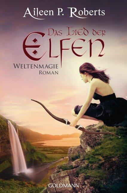 Das Lied der Elfen - Aileen P. Roberts